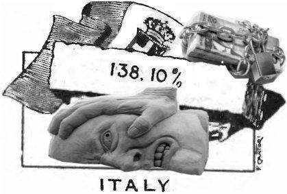 debito-schiaccia-italia