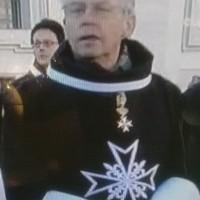 CAvaliere di Malta ordine 2