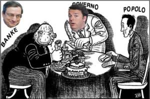 renzi-cameriere-banchieri