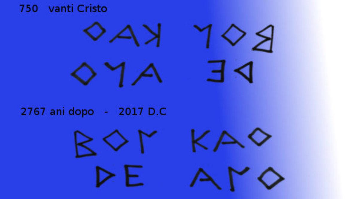 Bon Cao de Ano (Caodano) – onadoaK