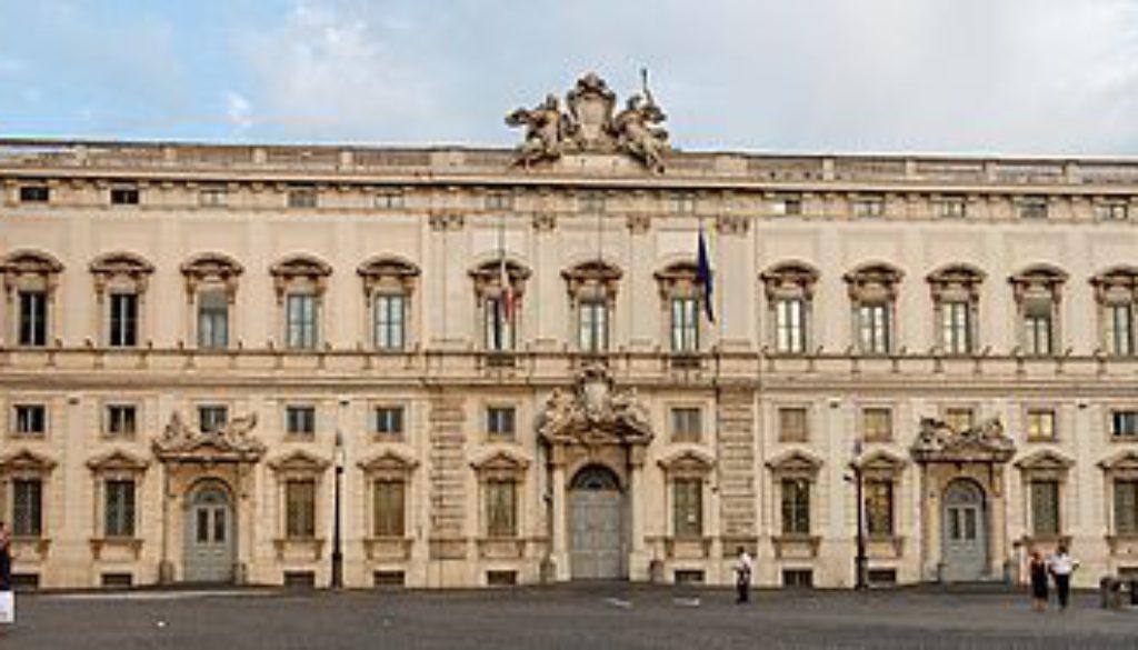 La Corte Costituzionale chiamata a decidere sui diritti dei Veneti ma anche sull'illegale Annessione del 1866