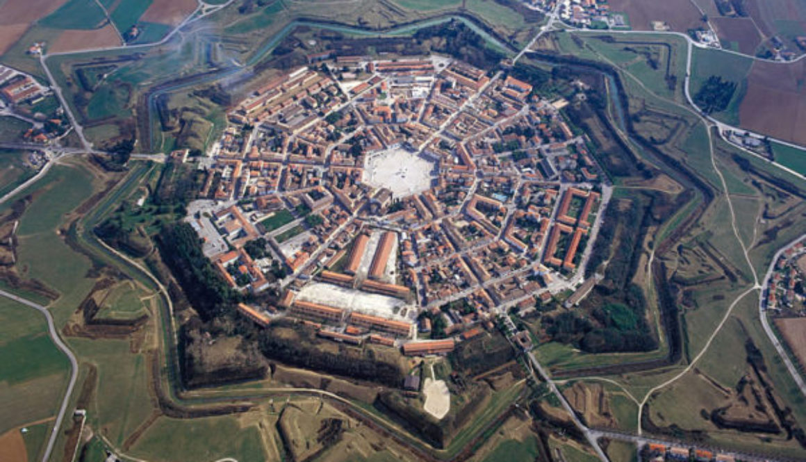 Fortezza-Palmanova-Udine-Veneta