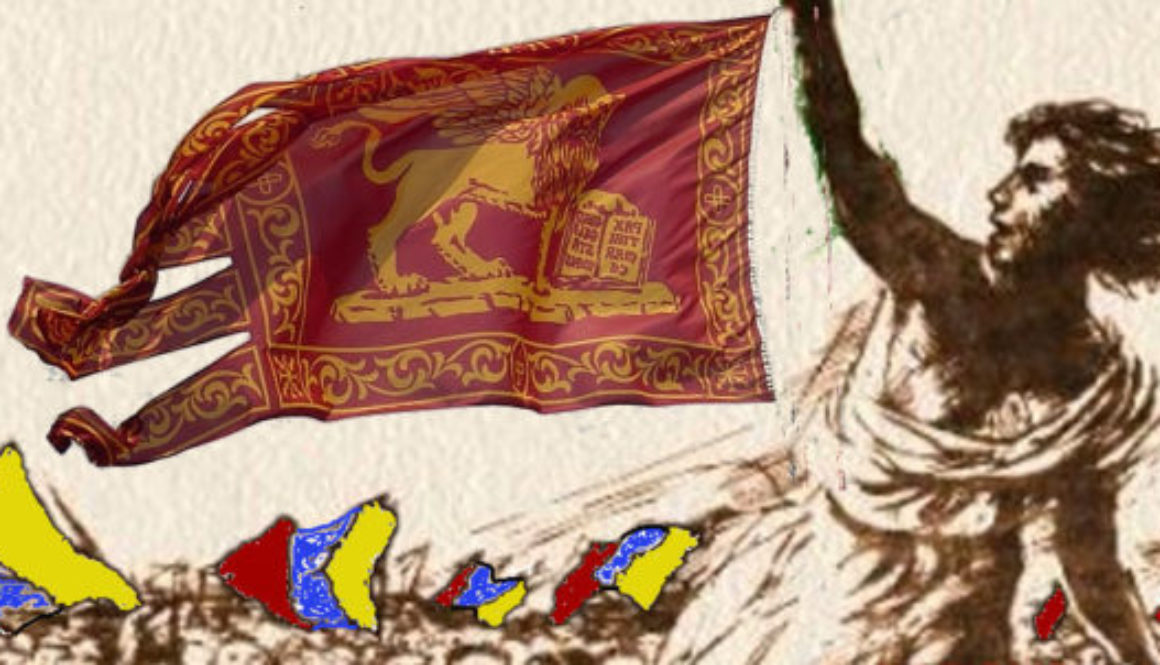 Chi guadagna dalle divisioni fra i Veneti? E come Uscirne?