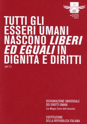 La legge Lorenzin è eversiva dei diritti umani