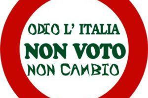 non-voto-non-cambio
