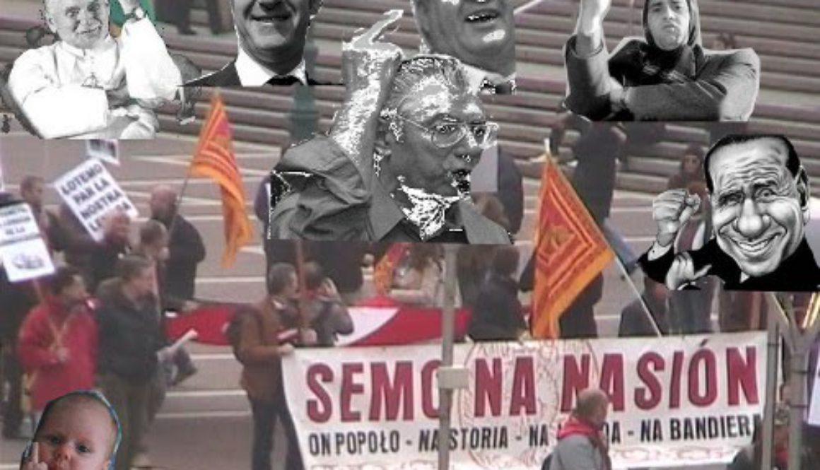 CLAMOROSO :  sul referendum per l'indipendenza del Veneto il governo italiano dà ragione a Palmerini