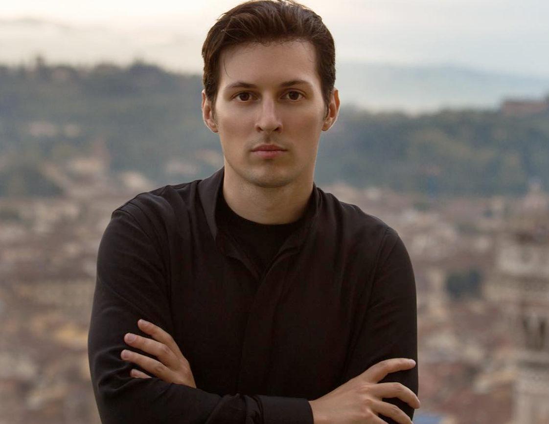 Durov (CEO di Telegram) tenta il digiuno per 30 giorni